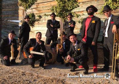 E.N.R (Ensemble National de Reggae)