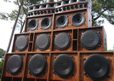 Kaya Natural Sound System